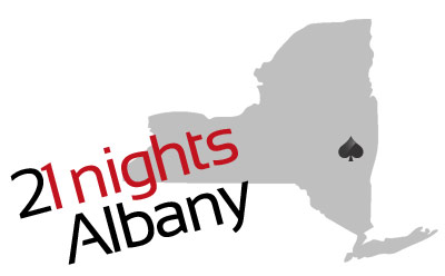 21 Nights Entertainment - Albany