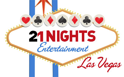 21 Nights Entertainment - Las Vegas