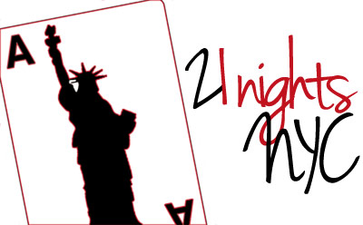 21 Nights Entertainment - New York City