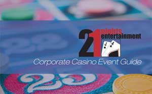 Corporate Casino Event Guide