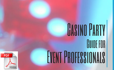 Casino Event Guide for Venues