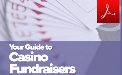 Guide to Casino Fundraisers