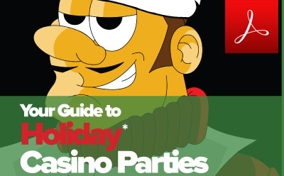 Guide to Holiday Casino Parties